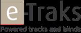 E-traks Logo